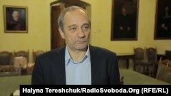 Олександр Подрабінек, російський дисидент та правозахисник
