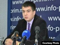 Sergiu Suruceanu