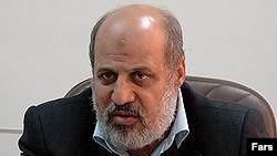 علیرضا ضیغمی، معاون وزیر نفت