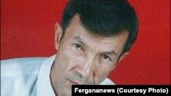 АҚШ сенаторлары Өзбекстан президенті Ислам Каримовтен босатуды сұраған саяси тұтқындардың бірі, қамаудағы журналист Дилмурод Саидов.