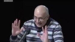 """Половину Майдана собрал Дмитрий Киселев"""