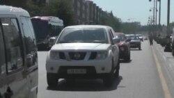 Sürücü - yol polisi: Əlbəyaxa davaların səbəbləri