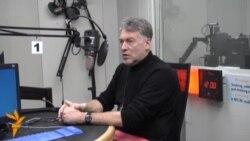 Артёмий Троицкий на Радио Свобода