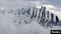 Потонувањето на Коста Конкордија