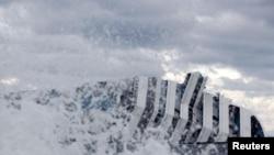 Бродот Коста Конкордија по несреќата
