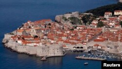 Dubrovnik, ilustrativna fotografija
