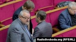 За даними «Української правди», мова йде про колишнього народного депутата Станіслава Березкіна