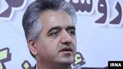 Иранский парламентарий Осман Ахмади.