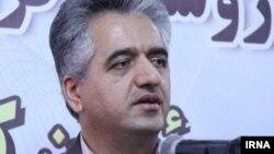 Иран парламентінің депутаты Осман Ахмади.