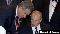 Путин в Лахти