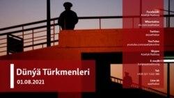 'Türkmenistan - iki sahnaly teatr, bir sahna ilata, beýlekisi halkara jemgyýetçiligine gönükdirilýär'