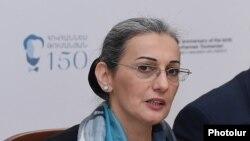 Նազենի Ղարիբյան
