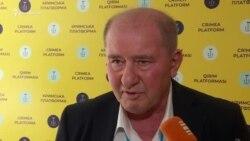 «Ukraina daa faal olmağa mecbur» – İlmi Umerov «Qırım platformasında» (video)