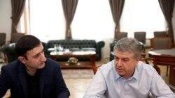 Փորձագետները վարչապետի հարցազրույցում ուղերձ են տեսնում՝ ուղղված Սերժ Սարգսյանին