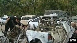 Мишенью взрывов в Дагестане стали саперы