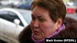 Марина, бывший работник ЦППК