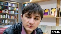 Petru Terguţă