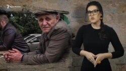 Одна семья – два политузника. История Бекира Дегерменджи (видео)