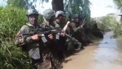 خسته از میدانهای جنگ؛ طالب و سربازی که صلح میخواهند