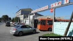 ПАТП-1 в Кемерове