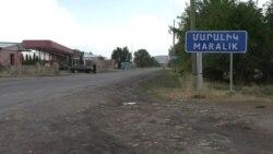 Անցած գիշեր մահացած 68-ամյա տղամարդը Մարալիկ համայնքից էր