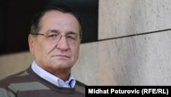 Muris Čičić, foto: Midhat Poturović