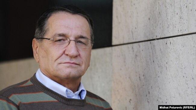 Muris Čičić
