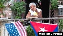 Куба під час візиту Обами у березні (ілюстративне фото)