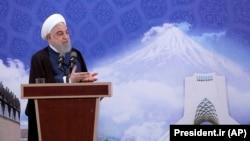 Президент Ірану Хасан Роугані 5 листопада заявив, що Тегеран робить новий крок на порушення ядерної угоди 2015 року