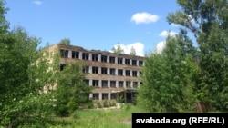 Цяпер ужо не зразумееш, ці школа гэта, ці будынак адміністрацыі