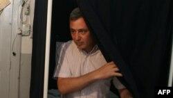 سلیمان فرنجیه سیاستمدار مسیحی مارونی