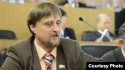 Сергей Михайлов – активный деятель алтайской оппозиции