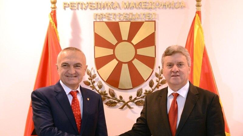 Македонско   албанските односи клучни за европската иднина