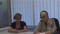 «Ազատության» վիդեոսրահ, 13 հունիսի, 2009 - 2