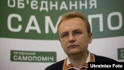 Андрій Садовий, архівне фото