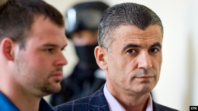 Lebanese businessman Ali Fayad was arrested in the Czech Republic arrested at Washington's request in 2014.