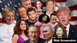 هالیوود و انتخابات