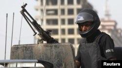 Պակիստան - Ոստիկանության հսկողության ներքո Կարաչիում հուղարկավորում են ավտոբուսի գնդակոծման զոհերին, 14-ը մայիսի, 2015թ․