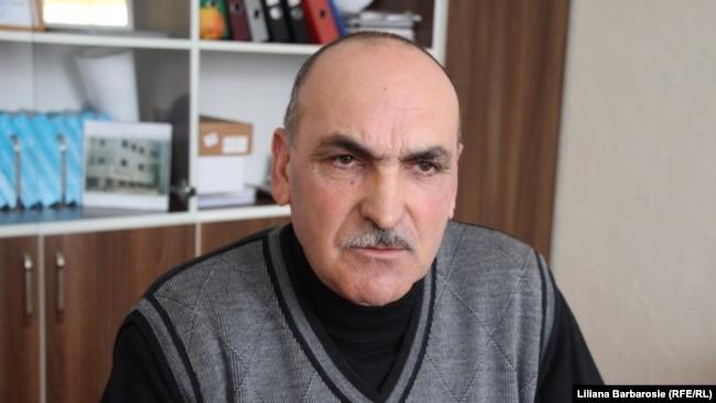Vladimir Susarenco