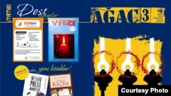 """Agac"" magazine"