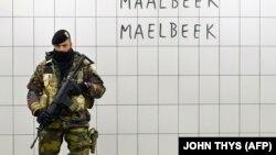 После терактов во Франции и Брюсселе бельгийское Минобороны задумалось о реформе разведки
