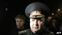 Степан Полторак.