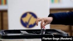 Izbori na Kosovu održani su 14. februara, Priština