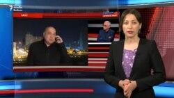 Şuşada güllə və tank olmadığını yazan rusiyalı jurnalisti Ermənistan cəzalandırdı