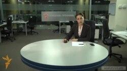 Ազատություն TV» լրատվական կենտրոն, 30 հոկտեմբերի, 2013