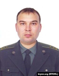 Андрей Тишенин