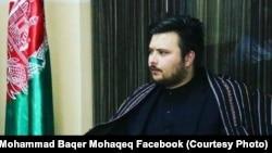Baqir Mohaqeq was killed in the gunfight.