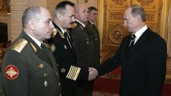 Ваша Свобода | Річна прес-конференція Путіна: що він сказав про Україну