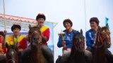 Таким образом, «Ынтымак» стала трехкратным чемпионом турнира, посвященного празднику Нооруз.