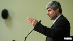 Представитель министерства иностранных дел Ирана Рамин Мехманпараст